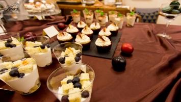 Sweet Table TASH LIVING Graz