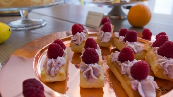 Sweet Table - Kiss Kiss Bang Bang Graz